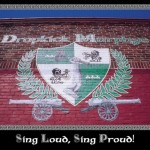 Sing Loud Proud Album Cover